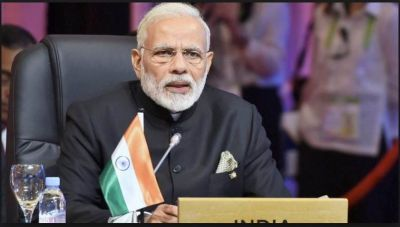 The forces have been given full freedom to retaliate against the attack: PM Narendra Modi