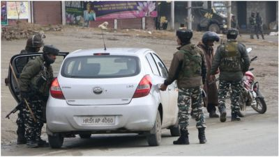 The main conspirator of Pulwama attack traced