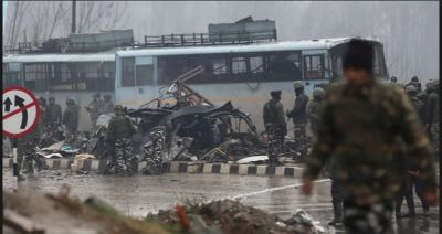 Indian Govt. Slam Pakistan over its diplomatic response on Pulwama  terror attack