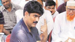 Mohammad Shahabuddin left Siwan jail to reach Tihar jail