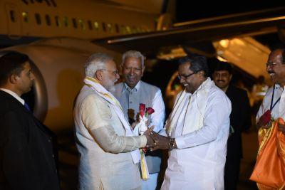 Bahubali Mahamasthakabhisheka Mahotsava: PM Modi to flag off Palace Queen Humsafar Express