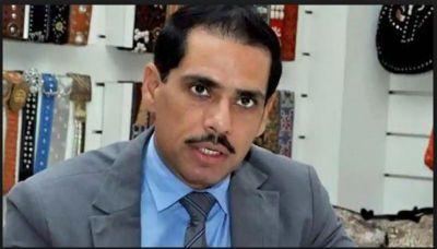 Robert Vadra skipped his scheduled appearance before the Enforcement Directorate, today