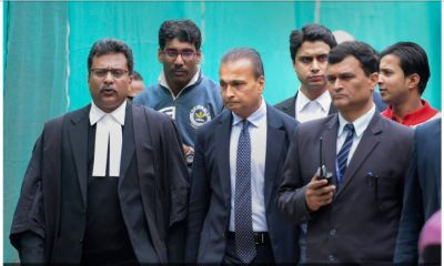 Supreme Court held Anil Ambani guilty of contempt, could be 3-month jail if failure to make payment