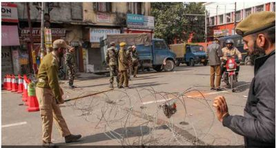 Curfew relaxed in Jammu and Kashmir for a few hours, further extension depends upon the situation