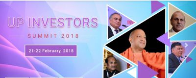 UP Investors Summit 2018: 10 Key points from the desk of CM Yogi