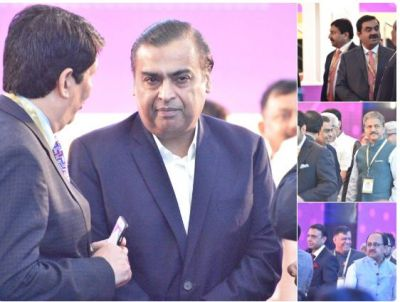 Live UP Investors Summit 2018: Zee group  to set investment of Rs 18,750 crore