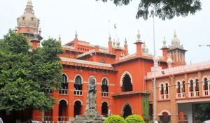 Madras HC to hear the DMK plea today