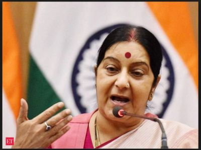 Sushma Swaraj and Wang Yi would meet next week, discussion upon JeM chief listing as Global terrorist