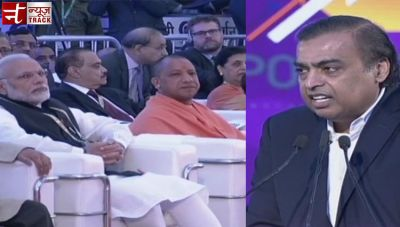 UP Investors Summit 2018: Adani announces investment of Rs 35000 crore while JIO Rs 20,000 Cr