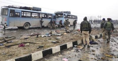 Terrorists took help of Women and  children helped to transport explosives for the attack in Pulwama: Report