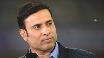 cricket is the last thing on my mind at the moment: VVS Laxman on playing with Pakistan in 2019 world cup