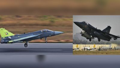 LCA TEJAS: Difference between FOC aircraft and IOC aircraft