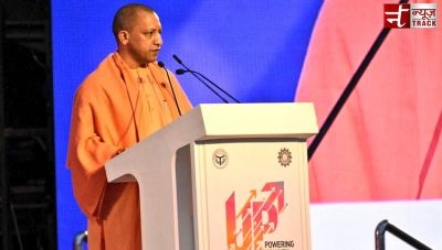 Live UP Investors Summit 2018: CM Yogi Adityanath addressed the delegates