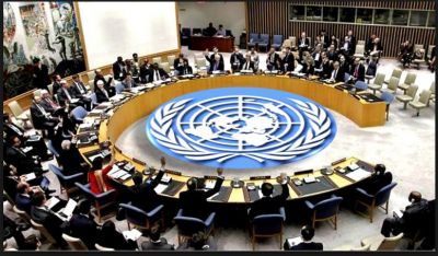 United Nations Security Council stressed the need to hold sponsors to bring justice to India
