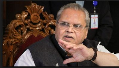 """J&K Governor Satya Pal Malik """"Rumours about curfews and other actions should not be believed"""""""