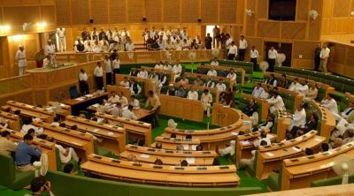 Opposition members raised issues in Rajasthan assembly's budget session