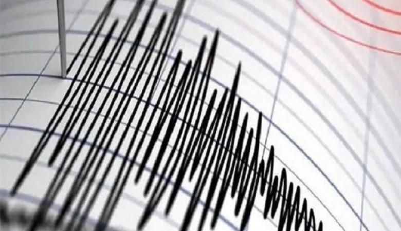 असम और मेघालय में महसूस हुए भूकंप के झटके