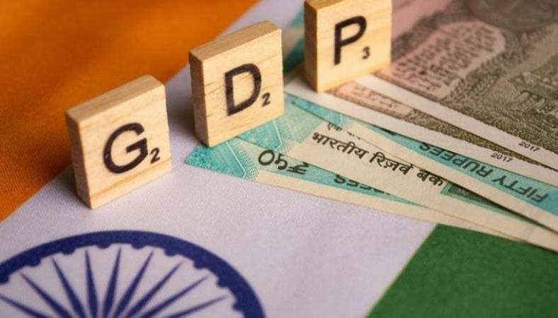 दिसंबर तिमाही में भारत की जीडीपी में 0.4 प्रतिशत की हुई वृद्धि