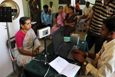 3 Firms under probe for illegally using Aadhaar biometrics