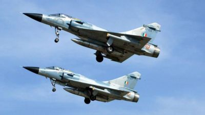 Balakot locals confirm strike by Indian Air Force in Pakistan