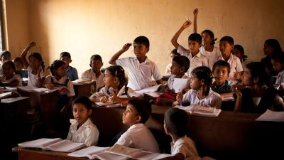 Gujarat : School students to shoutout 'Jai Hind, 'Jai Bharat' during roll number call from  1 January  2019