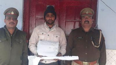Bulandshahr violence Key accused, who Killed UP cop Subodh Kumar with axe, arrested