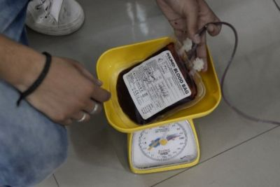 Blood to be given free of cost at government hospitals in Punjab from today