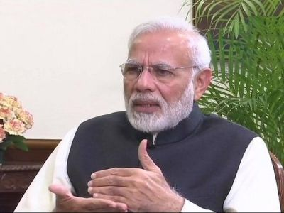 RSS lauds PM Narendra Modi's statement on Ram Mandir construction, calls it a 'positive step '