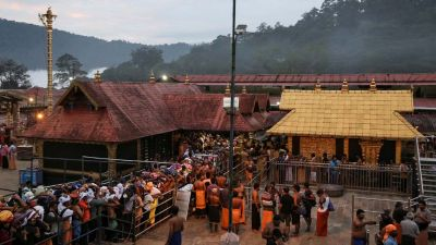 Sabarimala Temple gets closed for purification rituals after two women of menstruating age entered in shrine