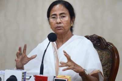 CM Mamata Banerjee booked for NRC 'provocative speech', Asam police lodged 3 FIR