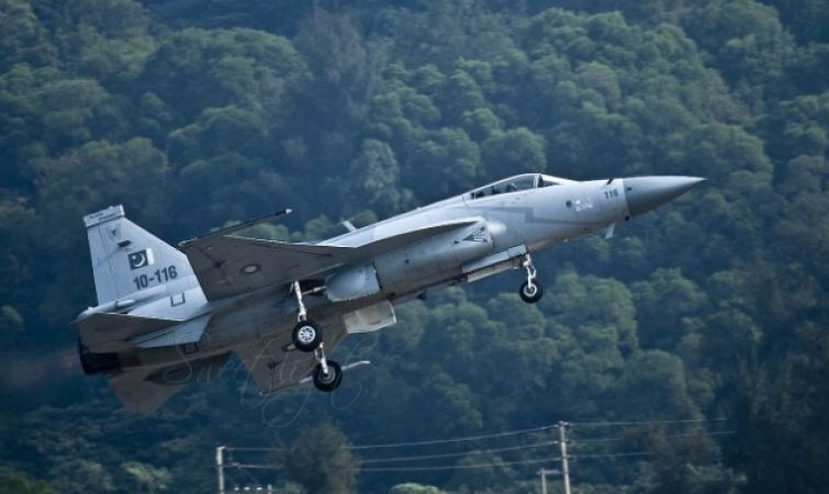 Pakistani government approaches China to deliver JF-17 (Block 3) Jet fighter plane as soon as possible