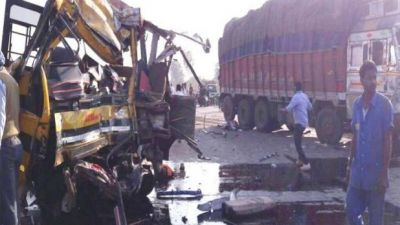 DPS Indore Bus Accident : Who is responsible?