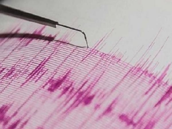 Indonesia feels jolts  of Strong 6.6-magnitude earthquake