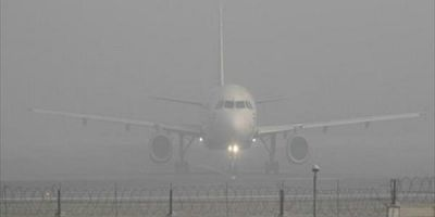 Fog continues to affect airline & railway services: Delhi