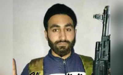 Meet  Manan Bashir Wani who joined Hizbul Mujahideen headed terror group