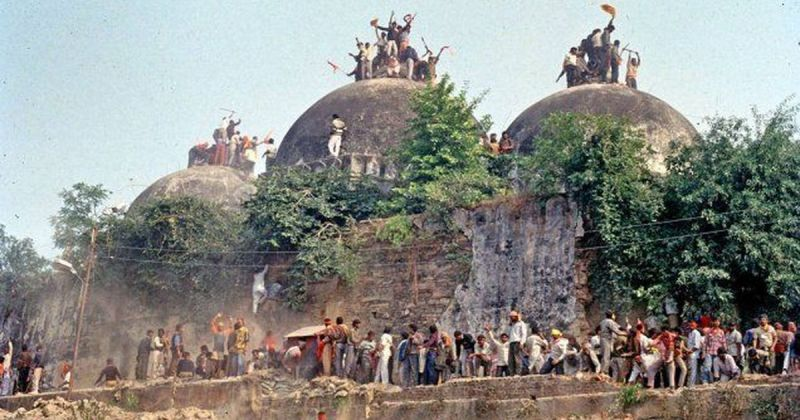 Ayodhya case has been adjourned to a different date, next hearing on January 29