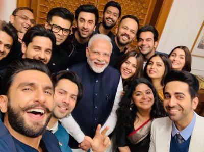 Divya Spandana posts a controversial tweet on PM Modi, writes, Where's the chor hiding?'
