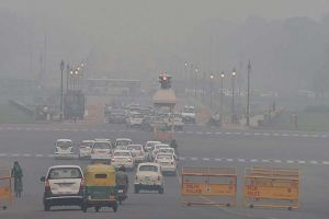 Train services disturbed in states due to cold temperature