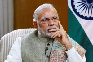 PM Narendra Modi wishes nation through twitter