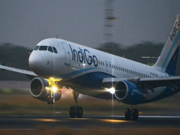 यात्रियों के लिए अच्छी खबर, इंडिगो ने की एक विशेष उत्सव बिक्री की घोषणा