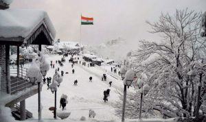 Himachal Pradesh: Temperature intensifies due to cold waves