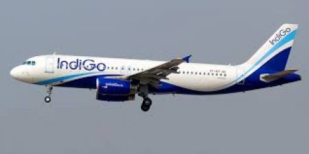 Passenger travelling with indigo airlines headed to Indore lands in Nagpur