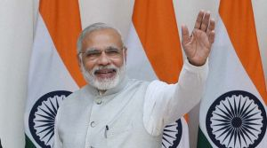 PM Modi appealed voters to cast their vote by tweeting on Twitter