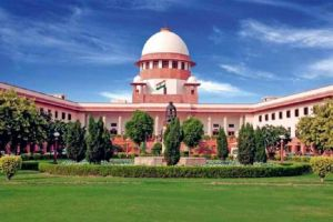 Supreme court to continue hearing petition of challenging government's decision of  Aadhaar mandatory