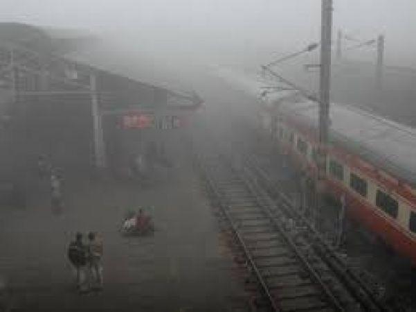 Cold wave disrupts all-mode of transportation: Delhi