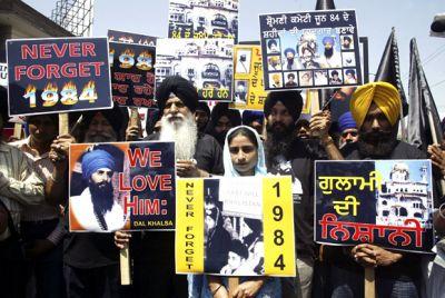 Delhi court to restart the hearing of 1984 Sikh riots