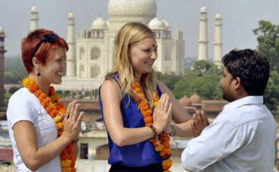 Foreign tourist arrivals in India crosses 10 million marks in 2017