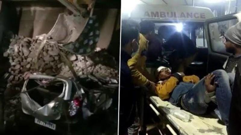 पश्चिम बंगाल सड़क दुर्घटना का शिकार हुए लोगों के परिवार को  प्रधानमंत्री मोदी ने 2 लाख रुपये देने की घोषणा की