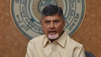 AP CM Naidu wants 100% literacy rate by 2019