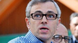 Former CM Omar Abdullah is blocked by Air India on Twitter
